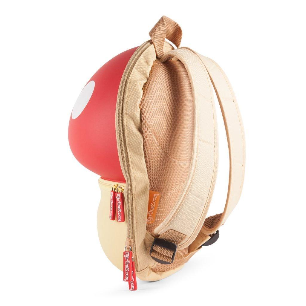 Custom Name Backpack Mushroom Backpack Mushroom | Mushroom Backpack Kid Mushroom Gift Mushroom Backpack Women