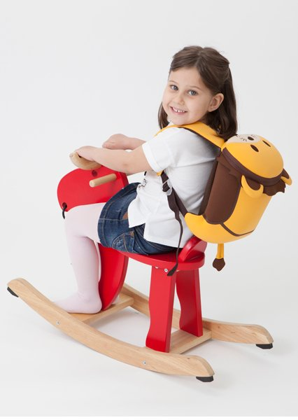 Neoprene toddler backpack Mochilas infantiles neopreno
