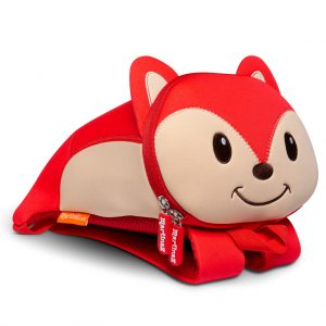 Fox kids backpack